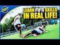 Fifa 15 skill