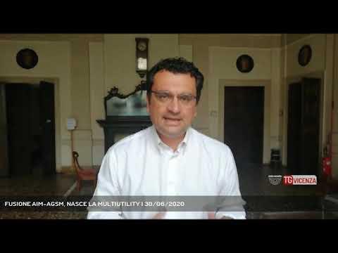 FUSIONE AIM-AGSM, NASCE LA MULTIUTILITY | 30/06/2020