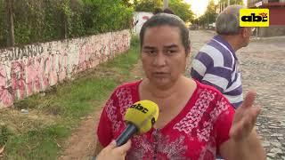 Vecinos denuncian inacción ante el avance de dengue