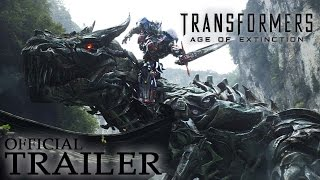 Nonton Transformers  Age Of Extinction   Official Trailer  Hd  Film Subtitle Indonesia Streaming Movie Download