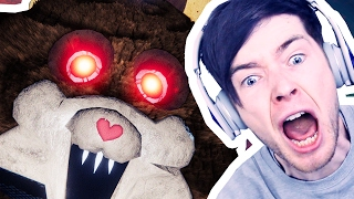 MAMA YOU SCARY!!! (Tattletail Ending)