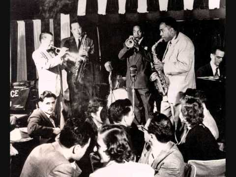 Charlie Parker & Lester Young – Embraceable You