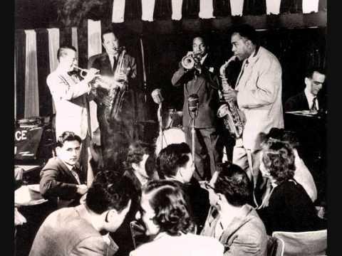 Charlie Parker & Lester Young – Embraceable You
