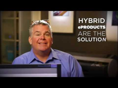 2013 Prediction – Hybrid Photography IS the Coming Trend