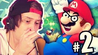 POR QUE ERES TAN CRUEL  Super Mario Maker Challenge 2