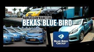 Download Video BEKAS TAKSI BLUE BIRD | KUALITAS DAN HARGANYA MP3 3GP MP4