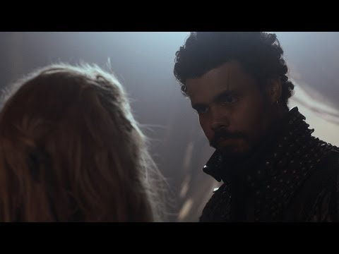 Athos tries to rescue Porthos - The Musketeers: Episode 5 Preview - BBC One