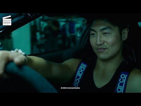 The Fast and The Furious - Tokyo Drift: The Drift King