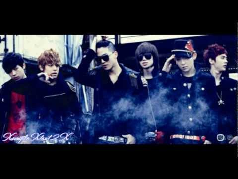 TEEN TOP - 틴탑 - IT'S - TRACK #6 - CRAZY OFFICIAL INSTRUMENTAL - AUDIO -  [HD]