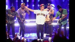 Bruno Mars - 'Perm' BET AWARDS 2017 LIVE (REACTION) Video