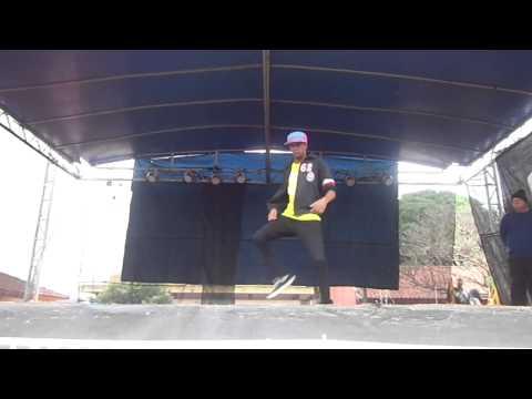 Wesley Conexão Brasil se apresentando em Ibirarema sp 25/05/2014