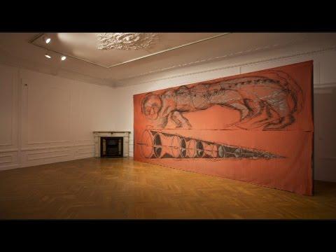 "Numbers are prehistoric"": Η πρώτη μεγάλη έκθεση του Mάριο Μερζ στην Αθήνα"