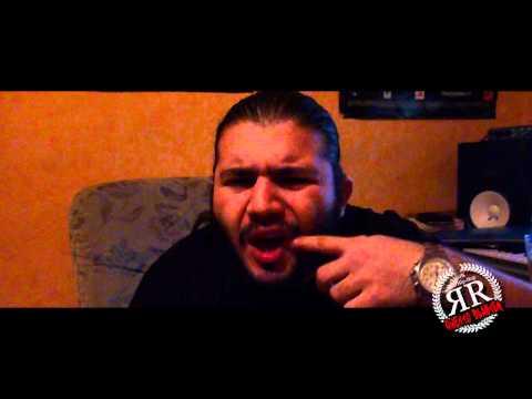 Ghetto Blaster S01 EP02 : Apachii