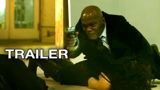 Nonton The Samaritan Official Trailer  1   Samuel L  Jackson Movie  2012  Film Subtitle Indonesia Streaming Movie Download