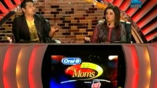 DID Super Moms Episode 17 - July 27, 2013 - Top 10 Contestants