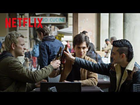 Suburra | Bande-annonce VOSTFR | Netflix France
