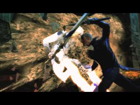 DmC: Devil May Cry #3