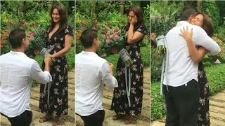 Video Proposal Video: Iza Calzado Engaged na kay Ben Wintle MP3, 3GP, MP4, WEBM, AVI, FLV Januari 2019