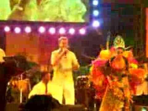Quien Dijofestival De Orquestas... Ivan Villazon
