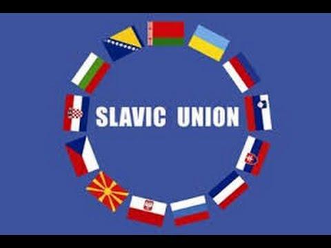 All Slavic Folk Music Compilation/Vseslovanska Narodna Glasba