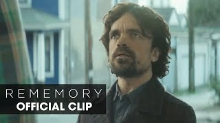 "Nonton REMEMORY (2017 Movie) - Official Clip ""Alison's Dead""  - Peter Dinklage Film Subtitle Indonesia Streaming Movie Download"