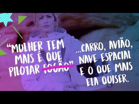 Mensagem do PSDB para o Dia Internacional da Mulher