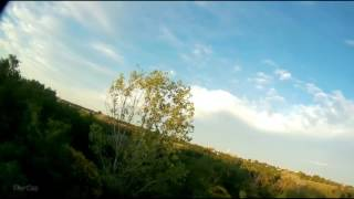 An another improvisation for a music and field.After lot of repetitive PID tuning days I'm not too motivated. I call the music help me a little.AirVuz link: https://www.airvuz.com/video/Saturday-chillin---Flying-with-music-experience?id=5957fb86159cf53302237302°°Music: LAKEY INSPIRED - Better Dayshttps://soundcloud.com/lakeyinspired°°You can follow me:twitter: https://twitter.com/h0rcs4facebook: https://www.facebook.com/HorCsainstagram: https://www.instagram.com/h0rcs4AirVuz: https://www.airvuz.com/user/HorCsakWad FPV Team: https://www.facebook.com/groups/162614254185374/PIDs: 381, Rates: 4.76°°[kWad setup]°°-- Frame: Makerfire MK-X220 Pro (without PDB)-- GEPRC M3 columns Blue (https://goo.gl/MFyT1K)-- DYS F4 Omnibus (https://goo.gl/BazYDO)-- X4R-SB (naked)-- DYS SE2205/2300 (https://goo.gl/JGKKIJ)-- DYS XS-30A (https://goo.gl/ywMIwH) DSHOT600 (cap removed)-- GEPRC 5040 v2 (https://goo.gl/JW8ihB)-- HS1177 with 2.1 lens-- Eachine TX526 (https://goo.gl/LAFE0Y)-- Aomway 5.8Ghz 4 Leaf (https://goo.gl/ZXOLyU)-- Infinity 4S 1500mAh 70C (http://goo.gl/PJQRtP)-- SJCAM M10+ Plus 2k (https://goo.gl/BB7IXd)-- Lens cover (https://goo.gl/DpQYWp)[MISC]-- Googles: Eachine VR D2 - dvr and goggles (https://goo.gl/CVgGOq)-- Transmitter: FrSky Taranis Q X7 Blue (https://goo.gl/MKjopH)[RF Lap timer]-- VRX: https://goo.gl/mJrfeM-- Panel: https://goo.gl/1xX90P-- Bluetooth: https://goo.gl/vmNy40-- Arduino: https://goo.gl/BntyGf-- Software (GitHub): https://goo.gl/1ZX4wOThank you for using my affiliate links and keep me in the air!°°#fpvlife #fpvracer #makerfire #x220 #dys #dysf4 #se2205 #xs30 #sjcam #droneracing #fpvracing #dronelife #betaflight #multishot #vlog #dronehungary #droneracinghungary