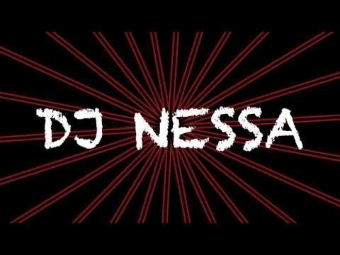 FAR EAST MOVEMENT - FLY WITH U (DJ NESSA) (видео)