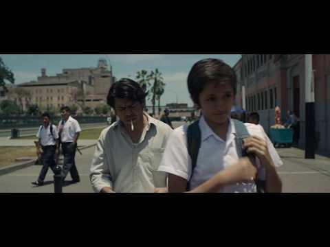 Trailer de película peruana siembra éxito en las redes(VIDEO)