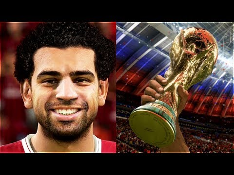 NEW DETAILS IN FIFA 18 WORLD CUP MODE