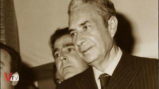 Aldo Moro - centenario dalla nascita