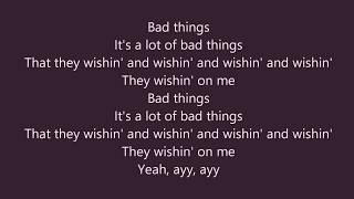 Drake - God's Plan (Lyrics)