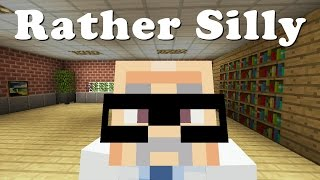 Stampy Short - Rather Silly