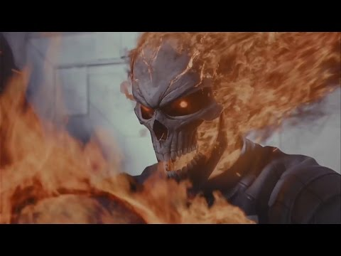 Ghost Rider || Monster