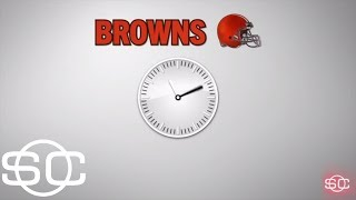 Who will the Cleveland Browns take with the No. 1 overall pick | SportsCenter | ESPN