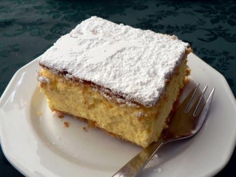 torta diplomatica: una vera delizia!