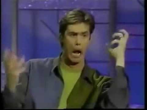 Jaką muzykę lubi Jim Carrey?