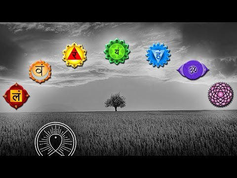 Sleep Meditation Music For Insomnia: Healing Meditation For 7 Chakras, Sleep Meditation, Deep Sleep