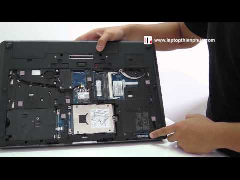 HP EliteBook 8760w review