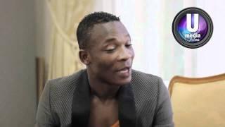 U Media Films - John Pantsil&Owusu Frimpong discuss Ghana V Brazil (September 2011)