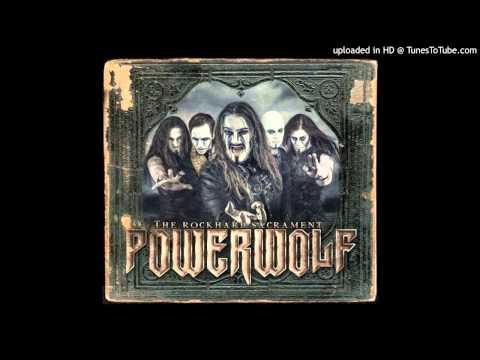 Powerwolf - Headless Cross (Black Sabbath Cover) lyrics