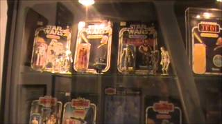 Pauls Valley (OK) United States  city photos gallery : Toy and Action Figure Museum. Pauls Valley,Ok