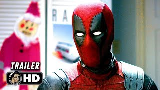 ONCE UPON A DEADPOOL Trailer #3 (2018) Ryan Reynolds Marvel Movie by JoBlo Movie Trailers