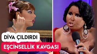 Download Video Ebru Gündeş ve Bülent Ersoy Arasında EŞCİNSELLİK Kavgası MP3 3GP MP4
