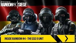 Video - Unità antiterroristica tedesca GSG 9