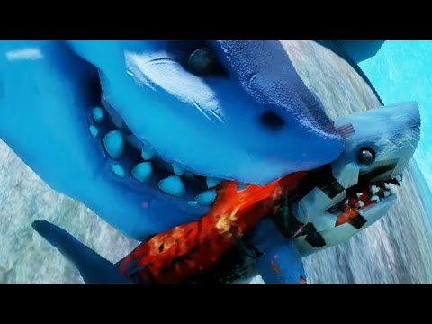 New update wounds and more feed and grow fish part 5 for Feed and grow fish online