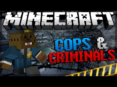Cops - Check Out My Server: IP: thenexusmc.net 5000 likes in less than one day? Lets do it! Be sure to subscribe if you haven't done so already! Follow me on Twitter: http://www.twitter.com/#!/JeromeASF...