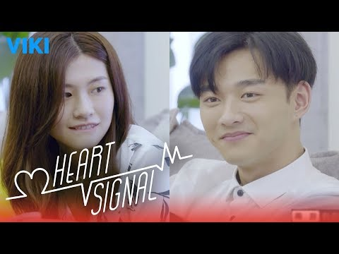 Heart Signal - EP1 | Love At First Sight [Eng Sub]