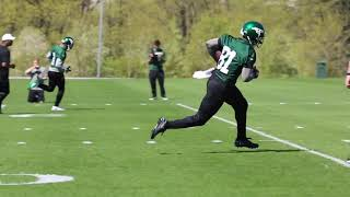 Nonton New York Jets first 2019 minicamp practice Film Subtitle Indonesia Streaming Movie Download