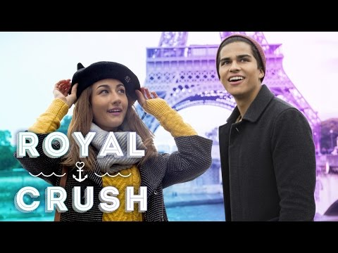 CAN'T BE JUST FRIENDS | ROYAL CRUSH SEASON 4 EPISODE 5
